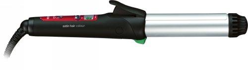 Braun Satin Hair 7 Colour CU750 Lockenstab (IONTEC Technologie mit Colour Saver Technologie)