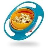 Gyro Bowl Non Spill Snack Bowl