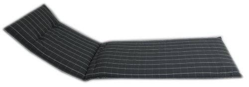 beo D201 Anni LI Saumauflage für Rollliegen, circa 64 x 195 cm, circa 7 cm Dick