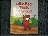 img - for Little Bear Finds a Friend book / textbook / text book