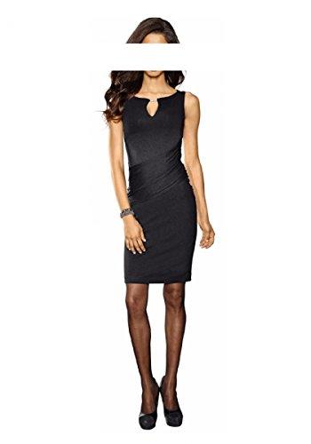 Alba Moda -  Vestito  - Donna nero 44