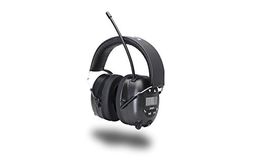 ION-Audio-Tough-Sounds-Smartphone-kompatibles-Hearing-Protection-Noise-reduction-Headphones-with-Bluetooth-and-AMFM-Radio