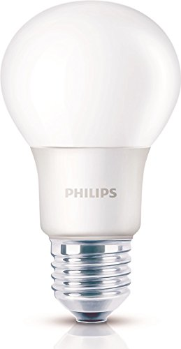 Philips 6W E27 550L LED Bulb (Warm White)