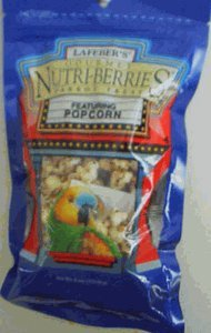 Image of Lafeber Popcorn Nutri-Berries Parrot 4oz (B003NN2S4C)