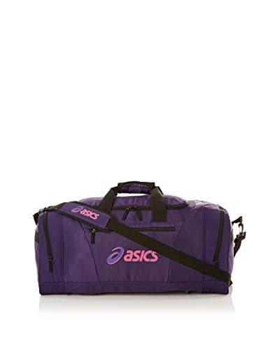 Asics Borsone Sport Asics Large Duffle [Viola]