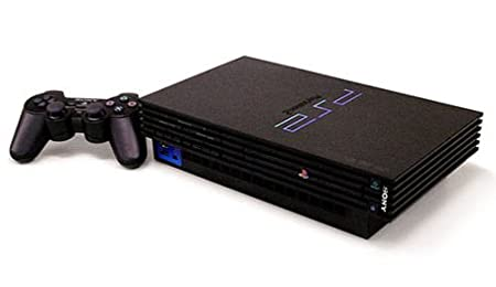 Playstation 2 (SCPH-30000) Console (Japanese Import)