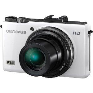 Olympus XZ-1 10 MP Digital Camera  f1.8 Lens