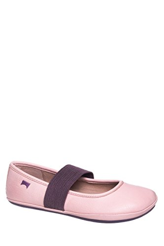 Girl's Right Ballet Flat