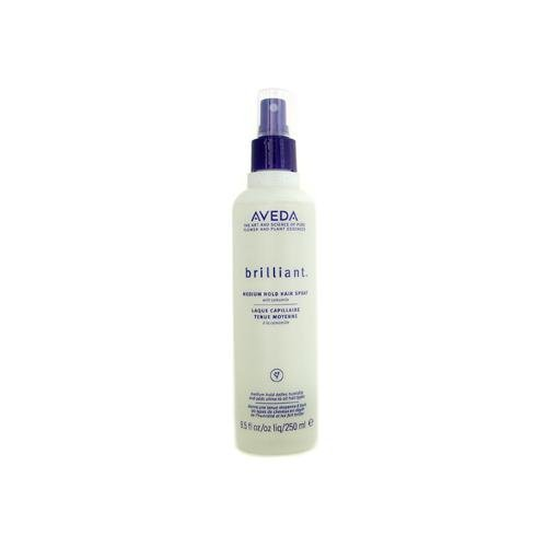 AVEDA by Aveda BRILLIANT MEDIUM HOLD HAIR SPRAY 8.5 OZ for UNISEX --- by AVEDA