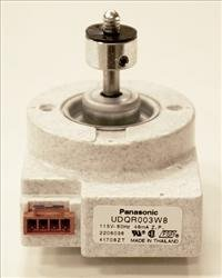 Whirlpool Refrigerator Condenser Fan Motor 2206036