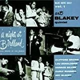 [Music] A Night at Birdland, Vol.1 : Art Blakey Quintet