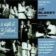 A Night at Birdland, Vol.1/Art Blakey Quintet