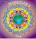 echange, troc Jean-Marc Gladu - Mandalas 2 (album à colorier)