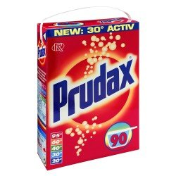 Prudax Bio 90 wash