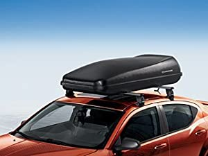 2011 -2012 Chrysler 200 Sedan Roof Box Cargo Carrier