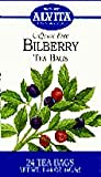 Bilberry Tea 1.44 Ounce 24 Bags