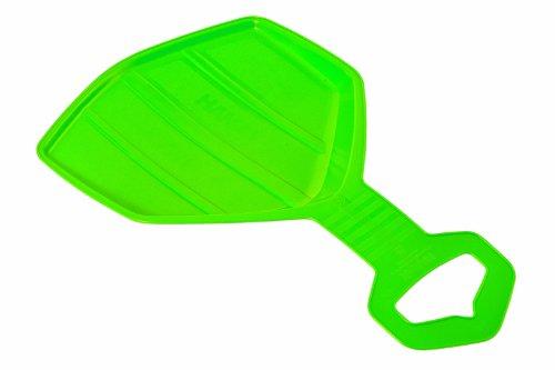 Rodel-traineau-bobs-hot-504506-vert-sombre
