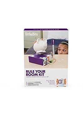 littleBits Rule Your Room Kit from littleBits