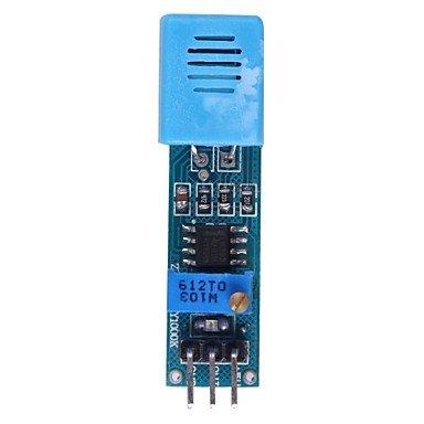 HR202 Humidity-sensitive Resistor Module