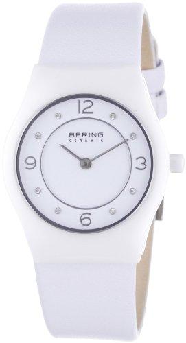 Bering Time Women's Slim Watch 32030-654 Ceramic