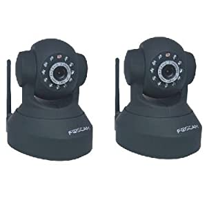 Sensr.net Network Camera Deal of the Day: Foscam FI8918W on sale @ Amazon