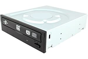 Lite-On iHAS 224 LightScribe 24x SATA DVD +/-RW (+/-R DL) Dual / Double Layer Internal Drive