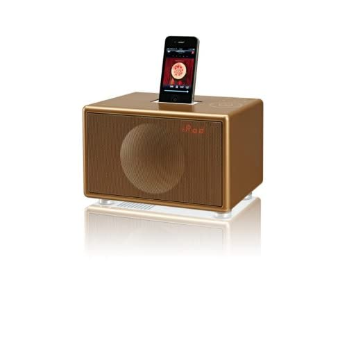 Amazon.com : Geneva Sound Systems Model S: Hi-fi Docking Station for