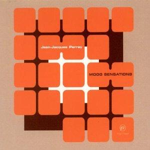 Moog Sensations