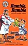 Rumble, Rumble: Mark 6:23-44 (Jesus Feeds the Crowd) (Hear Me Read Level 1 Series) (Hear Me Read Bible Stories) (0570041791) by Mary Manz Simon