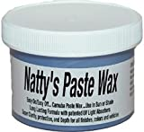PoorBoy's World Natty's Paste Wax - Blue 473 ml