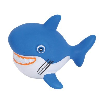 2.75-Inch Squirt Shark (Bulk Pack Of 12 Pieces) front-499403