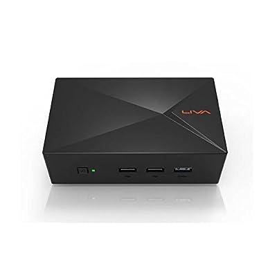 ECS LIVA X 32G (OS BING) Desktop