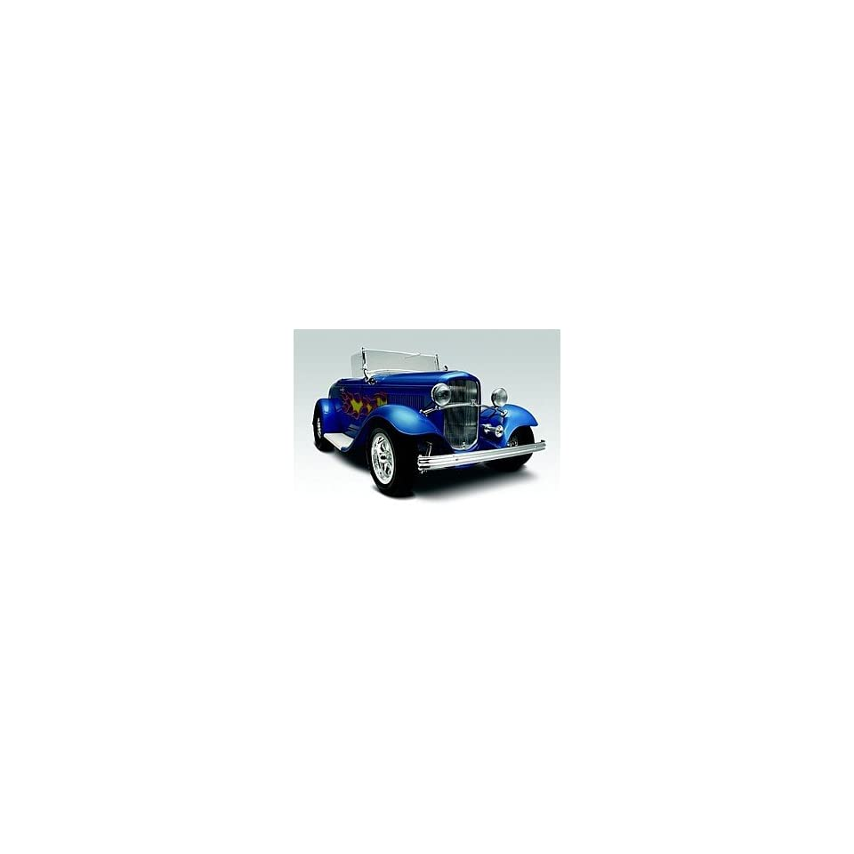 Revell 18 Ford Hot Rod 3 N 1 75th Anniversary