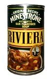 Riviera Original Minestrone Soup 15 oz12ct
