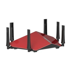 New D-Link AC3200 Ultra Wi-Fi Router
