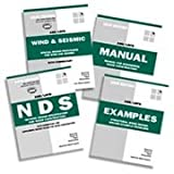 2005 Wood Design Package - Including NDS for Wood Construction & NDS Supplement - B001AQI40Q