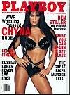 Playboy Magazine,  November 2000