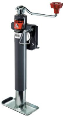 Reese 151401 Industrial And Agricultural Trailer Jack-2000LB TRAILER JACK