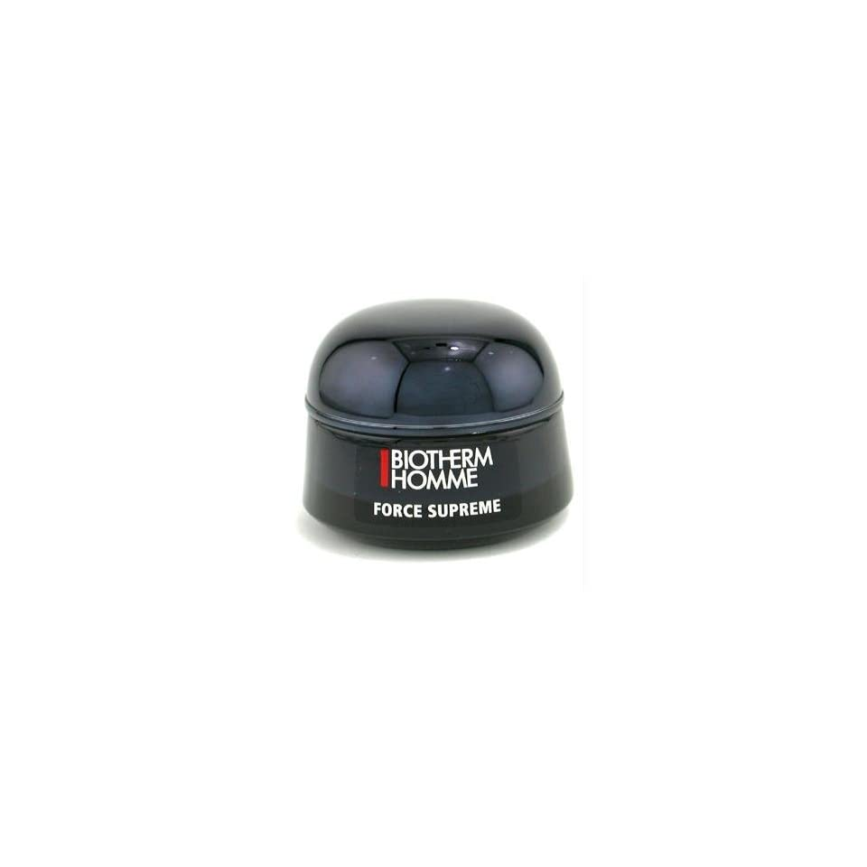Biotherm Homme Force Supreme Intensive Nutri Replenishing