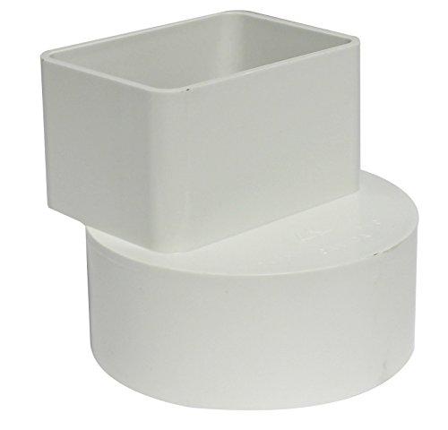canplas-414462bc-pvc-sew-2x3x4-flush-down-spout-adaptor