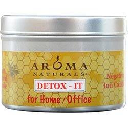 Aromathérapie Detox-il par