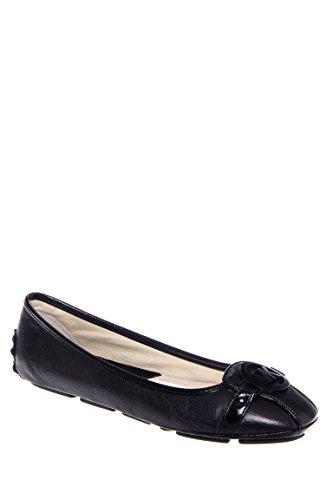 Fulton Moc Flat Shoe
