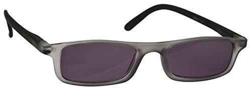 le-soleil-femme-lunettes-de-lecture-company-en-caoutchouc-leger-pour-homme-noir-gris-mat-350