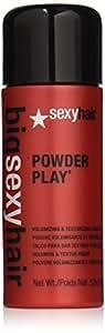 Sexy Hair Big Sexy Hair Powder Play Volumizing and Texturizing Powder, 0.53 Ounce