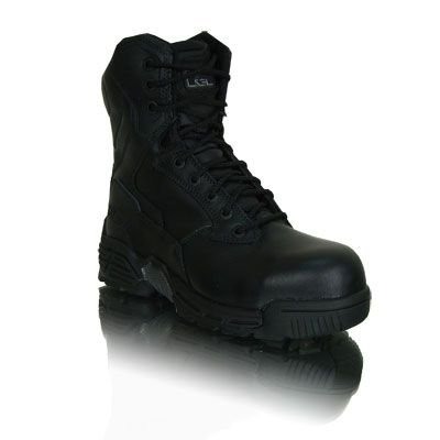 Magnum Stealth Force 8.0 Leather CT Walking Boots - 9