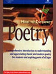 How to Interpret Poetry