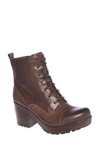 Cona Casual Mid Heel Boot