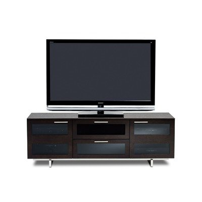 Cheap Avion II 65″ TV Stand in Espresso Stained Oak (8927ESP)
