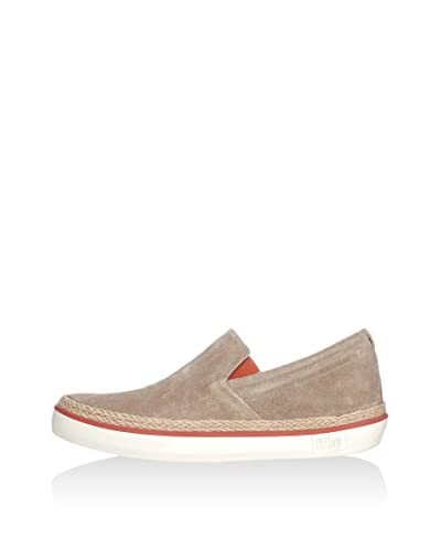 FitFlop Slip-On Raff Tm taupe