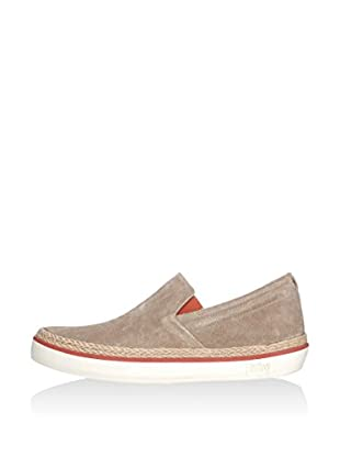FitFlop Slip-On Raff Tm (Taupe)